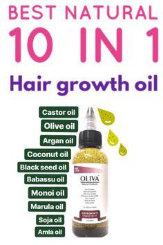 #hair  #hairgrowth #hairgrowthtips #hairgrowthfaster #haircare #haircaretips #haircareroutine #haircareproducts #longhair #curlyhair #straighthair #diyhair #curlyhairproducts #hairtips #hairlove #hairoil #4chair Hair Growth Tips, Healthy Hair Growth, Argan Oil And Coconut Oil, Thick Hair Problems, Reverse Hair Loss, Babassu Oil, Hair Protein, Hair Thickening, Moisturize Hair