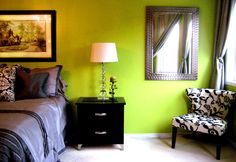 mismatched bedroom furniture ideas