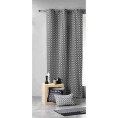 Krásne závesy v odtieňoch sivej farby dodajú Vášmu domovu kúsok štýlu a elegancie. Dekoračné závesy zaujmú nie len Vás ale aj Vašu návštevu. Curtains, Shower, Bathroom, Rain Shower Heads, Washroom, Blinds, Full Bath, Showers, Draping
