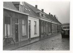 Kortestraat 1955