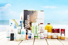 A Touch of Forever! A massive savings off the individual retail prices, each of our Combo Paks are a great introduction to the quality products of Forever Living. Contents are subject to change.  www.mairemtd.flp.com Aloe Vera Gel Aloe Berry Nectar Bee Propolis Bee Pollen Royal Jelly Arctic-Sea Super Omega-3 Absorbent-C Garlic-Thyme Fields of Greens Lycium Plus Aloe Sunscreen Aloe Liquid Soap Aloe Ever-Shield Deodorant Stick Forever Bright Toothgel Aloe Bath Gelee Aloe-Jojoba Shampoo…