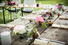 Hold bryllup på tre budgetter - Alt for damerne