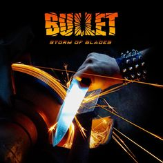 Bullet - Blade of storms