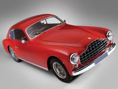 Ferrari inter 1950