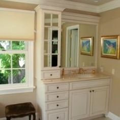 Bathroom Vanity Storage in-the-drawer electrical outlets for bathroom drawers & vanities