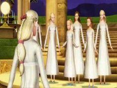 Barbie and the 12 dancing princess Barbie 12 Dancing Princesses, All The Princesses, Barbie Princess, Barbie Costume, Barbie I, Barbie Dress, Images Of Princess, Dance Tops, Barbie Movies