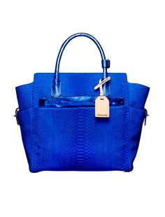 Reed Krakoff Atlantique Bag, rings up at a modest $5900