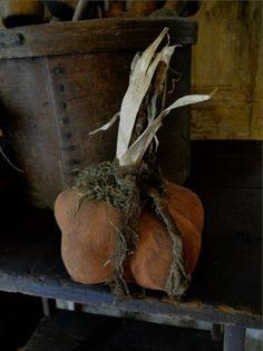 AUTUMN IS MY FAVORITE <3 Prim Pumpkin