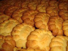 Biscoitos de Laranja Scones, Bolacha Cookies, Muffins, Food And Drink, Bread, Algarve, Portugal, Orange Cookies, Delicious Recipes