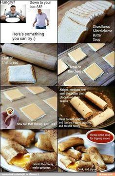 Cool Food Hacks 1 - DIY Craft Projects