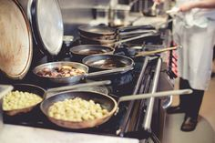 Cooking with AGA's Boiling Plate & Simmering Plates  http://www.grange.fr/grange/easysite/grange/us/browse-products/aga-cookers