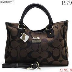 Coach Legacy In Signature Large Coffee Satchels ACD Off,Coach Outlet Online Sac Michael Kors, Michael Kors Outlet, Handbags Michael Kors, Coach Handbags, I Love Fashion, Passion For Fashion, Women's Fashion, Fashion Styles, Fashion Women