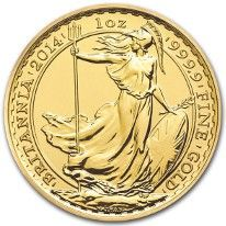 British Gold Coins