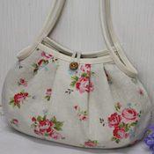 Free Japanese Sewing Pattern