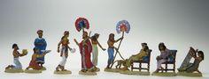 Drottningen av Saba | eBay