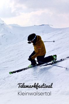 """As every year - the winter highlight, the TELEMARK-FEST! 2019 for the time in Kleinwalsertal, from 27 to 31 March. This year's theme is """"Telemarkers of the Caribbean"""" - so let the Rasta braids grow, reggae, and polish Cultural Events, Reggae, Caribbean, Bond, Highlights, Activities, Winter, Travel, Life"""