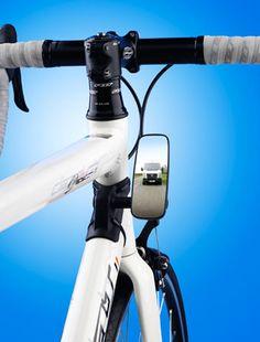 Bike-Eye Mirror