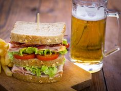 This British Retail Giant Is Turning Sandwiches Into Beer | Plus five more ways brewers are turning food waste into new brews.