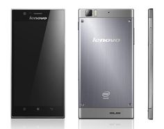 The Lenovo K900 which will be equipped with a Intel's dual-core 2 GHz Atom Z2580 Clover Trail+ chipset is slated to launch in April for $ 483. It will have 2GB of RAM and 16GB built in storage.