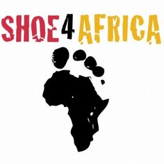 It started with the gift of a pair of shoes  HEALTH  Shoe4Africa was started in 1995 with the idea to take something we discard— used running shoes— and give to people who through circumstance were unable to afford. It started with the gift of a ...