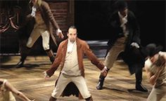 Hamilton Musical OST Fanpage Alexander Hamilton Musical Broadway New York funny animated gif images 3