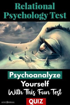 Test Your Personality, Fun Test, Love Test, Physiological Facts, Psychology Fun Facts, Finding Inner Peace, Passive Aggressive, Mind Games, Walk In The Woods