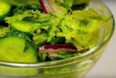 Лучший салат к шашлыку! Свежий легкий салат идеально для любого мяса