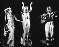 ABBA, 1973-tour-rehearsals