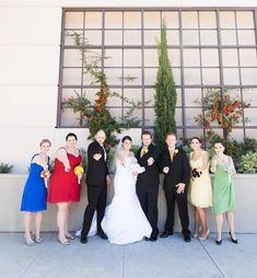 mariage-theme-harry-potter-groupe - cinereplicas.fr
