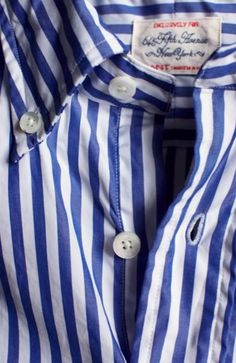 love stripe shirts....