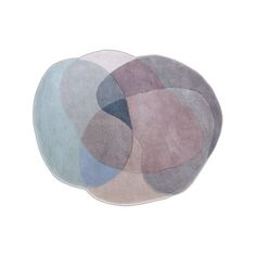 Sonya Winner - Jellybean Rug - Coconut