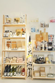 Shop Love: 'Room To Dream' In Munich