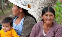 No alcohol, no violence: life inside the Bolivian community led by women