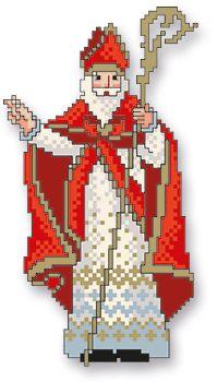 663 Beste Afbeeldingen Van Sinterklaas Knutselwerkjes In