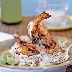 Key Lime Grilled Shrimp - 60 Best Shrimp Recipes - Coastal Living