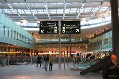 WSDG – Flughafenkopf – Zürich Airport