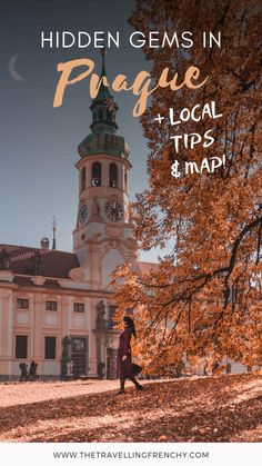 All the Hidden Gems in Prague According to an Expat
