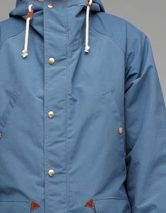 Billionaire Boys Club  Quaterback Jacket