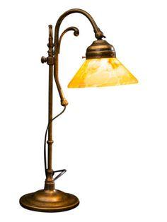 Tischlampe-42cm-Nachttischlampe-Messing-Lampe-im-antik-Stil-table-lamp  EUR 119,90 Messing, Table Lamp, Lighting, Ebay, Home Decor, Bedside Lamp, Light Fixtures, Table Lamps, Decoration Home