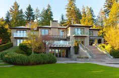 $US$17.2m West Vancouver. Ultra Prime Property Canada with Jason Soprovich.