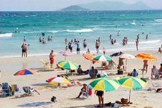 praia da joaquina SC