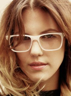 Prism ROME Crystal Grey glasses... I'm on a glasses hunting mission!