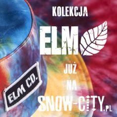 Nowa kolekcja @ElmCompany dostępna w naszym sklepie. Sprawdź to zanim inni się o tym dowiedzą ;)