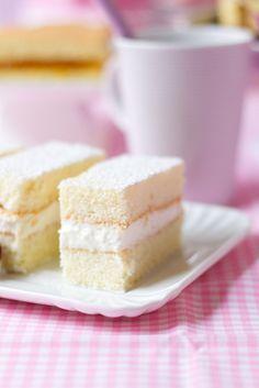 Torta paradiso (senza glutine)