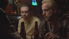 Fargo..one of my favourite movies