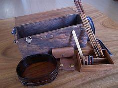 タナゴ 雷魚 箱 |みの虫おじさんのブログ