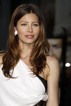 Jessica Biel - The A-Team Los Angeles Premiere - Arrivals