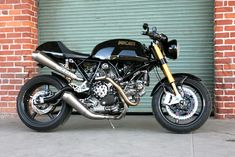 Moto Wheels - Ducati Sport 1000