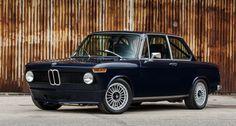1974 BMW 2002 - Tii
