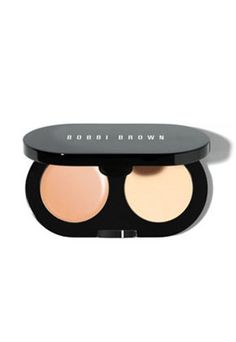 Bobbi Brown always knows how to make a girl feel glam. Bye bye blemishes.